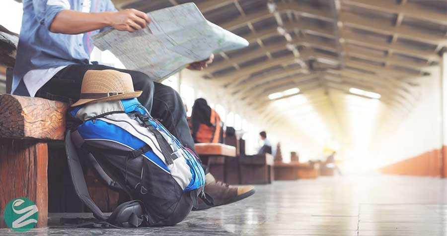 7 نکته برای داشتن سفری ایمن و بدون دردسر به اروپا