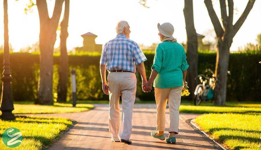 افزایش طول عمر با رعایت 12 نکته