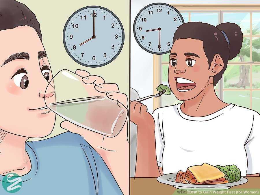 قبل از غذا نوشیدنی ننوشید