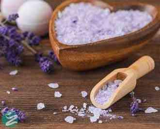 10 خواص نمک اپسوم برای پوست و مو