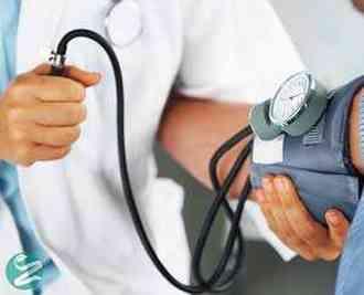فشار خون پایین یا افت فشار خون چیست؟