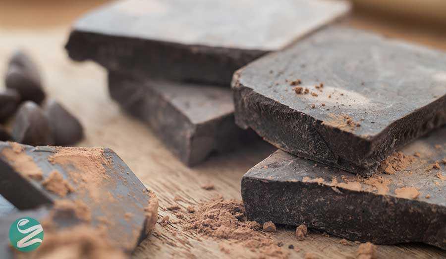 شکلات تلخ؛ با خواص شکلات تلخ برای سلامت بدن آشنا شوید