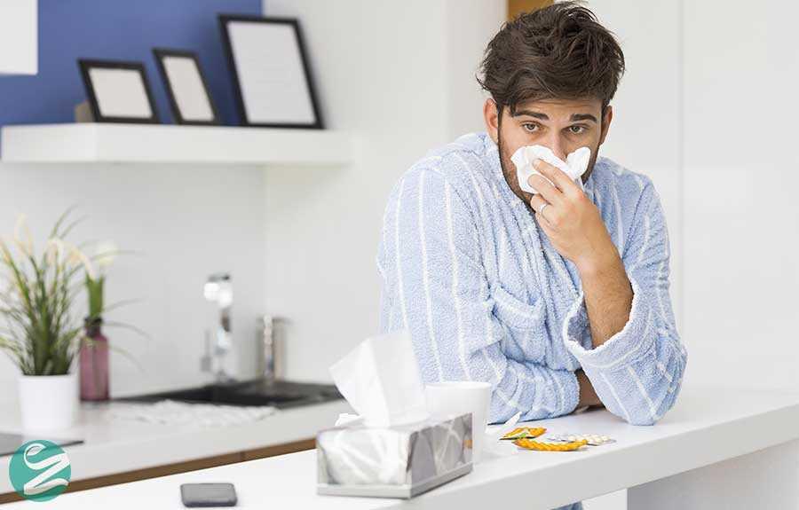درمان سرماخوردگی به روشهای خانگی، گیاهی و دارویی