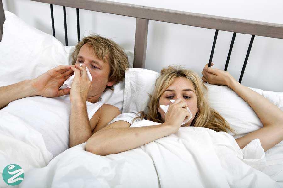 انتقال سرماخوردگی
