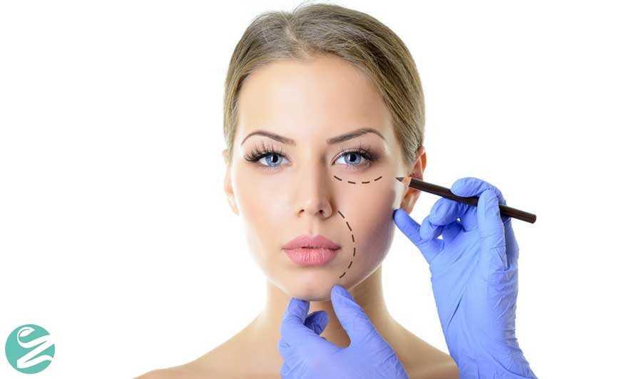 جراحی زیبایی