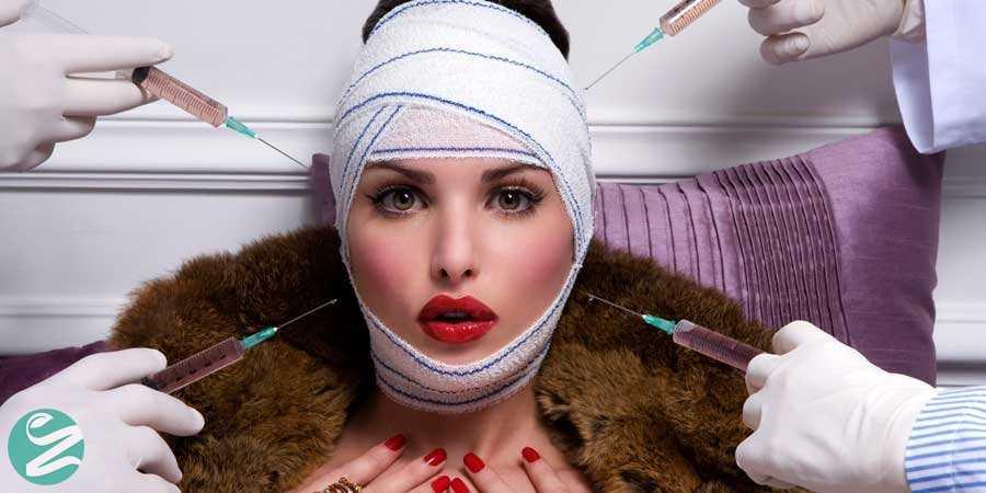انتخاب جراح زیبایی