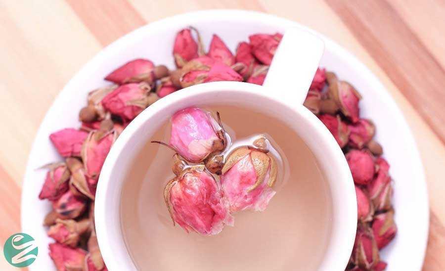 چای گل سرخ
