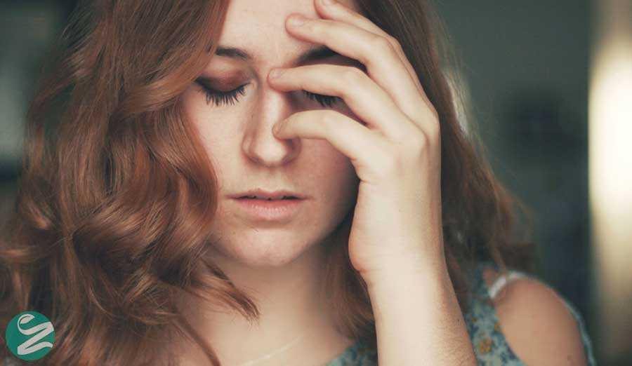 17 درمان سریع و بدون عوارض سردرد