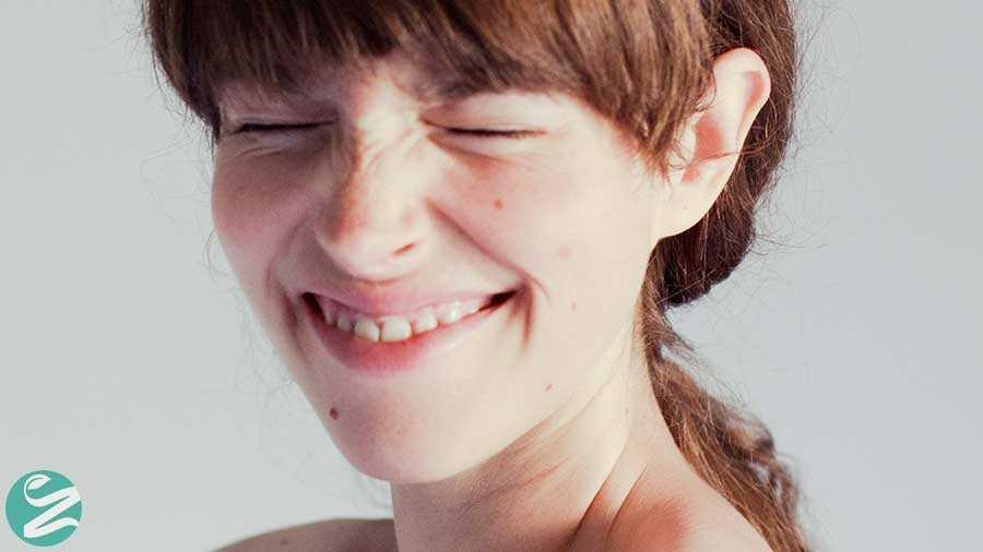 درمان سردرد با ورزش صورت و پوست سر