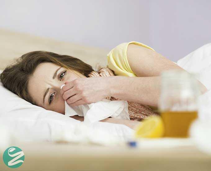 آنفولانزا؛ 17 روش برای مقابله و درمان آنفولانزا