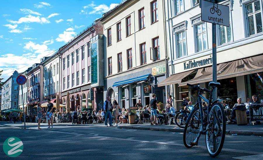 8 شهر اروپایی که مردمانی دوست داشتنی دارند