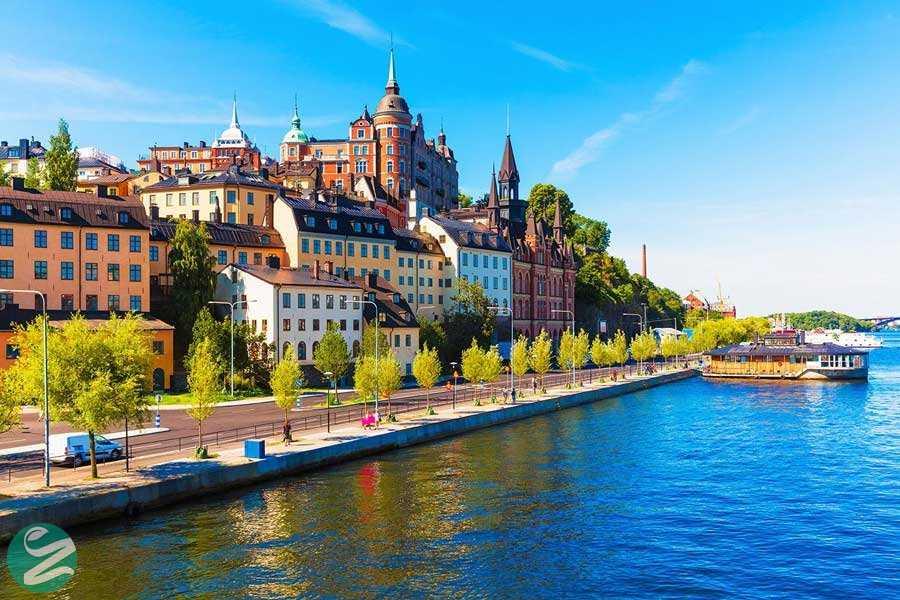 استکهلم، سوئد
