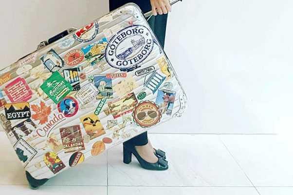 کدام چمدان دوام بیشتری دارد؟