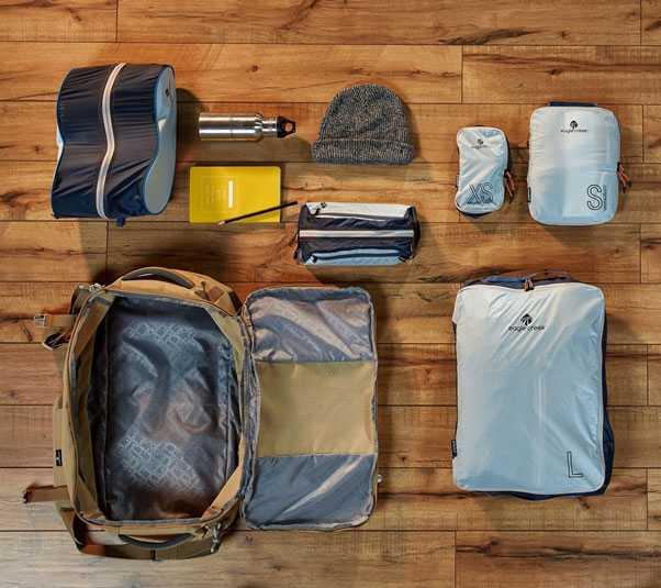 کدام چمدان فضای بیشتری در اختیارمان قرار میدهد؟