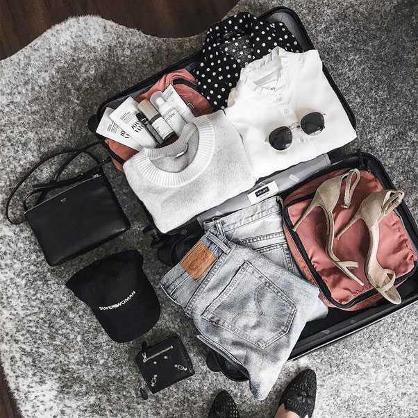 چمدان با عمر طولانی