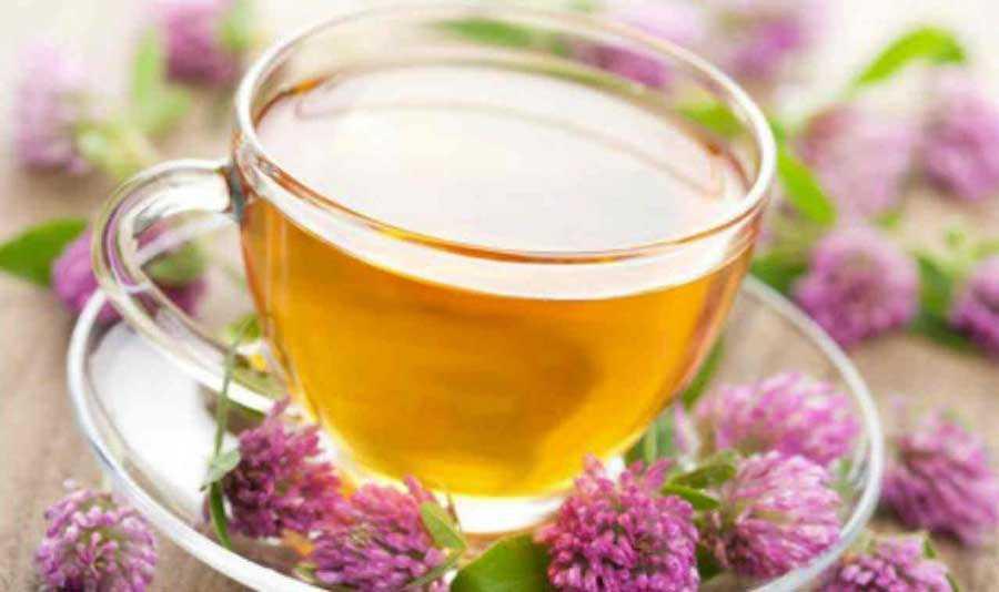چای والرین