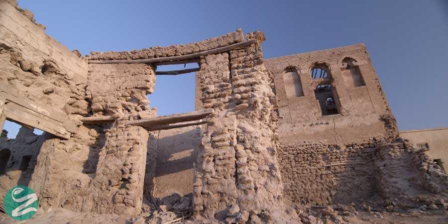 جزیره حمراء، Al Jazirat Al Hamra