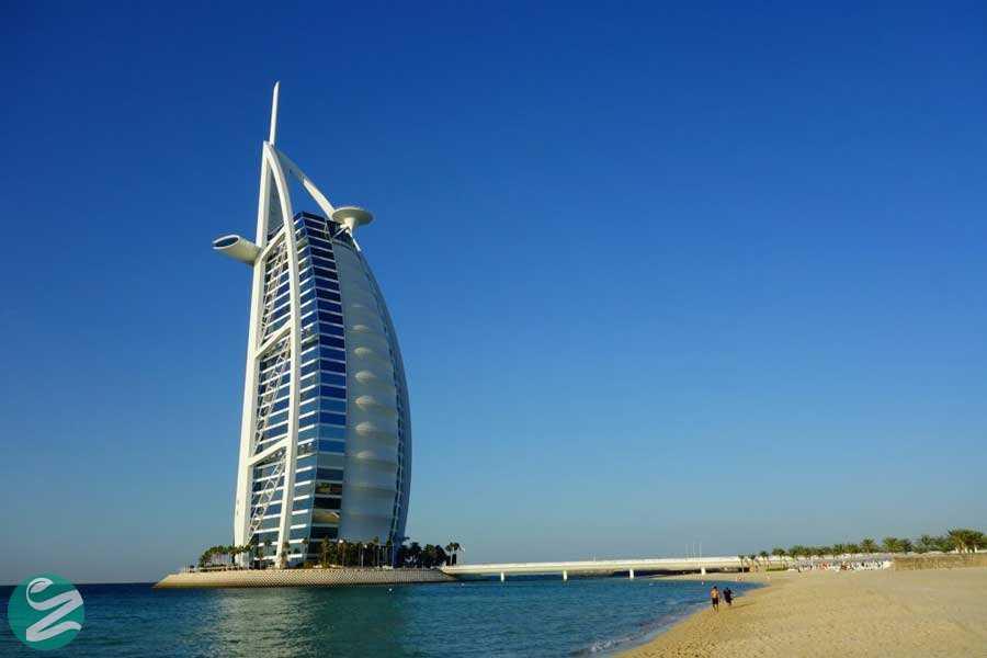 برج العرب، Burj Al Arab