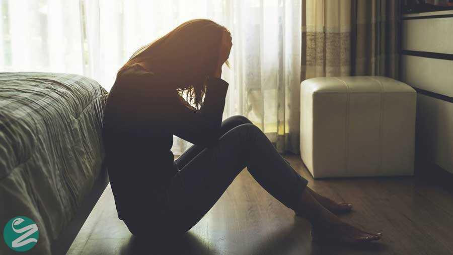 علت افسردگی