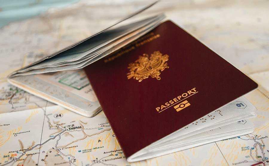 راهنمای اخذ ویزای شینگن - Schengen Area