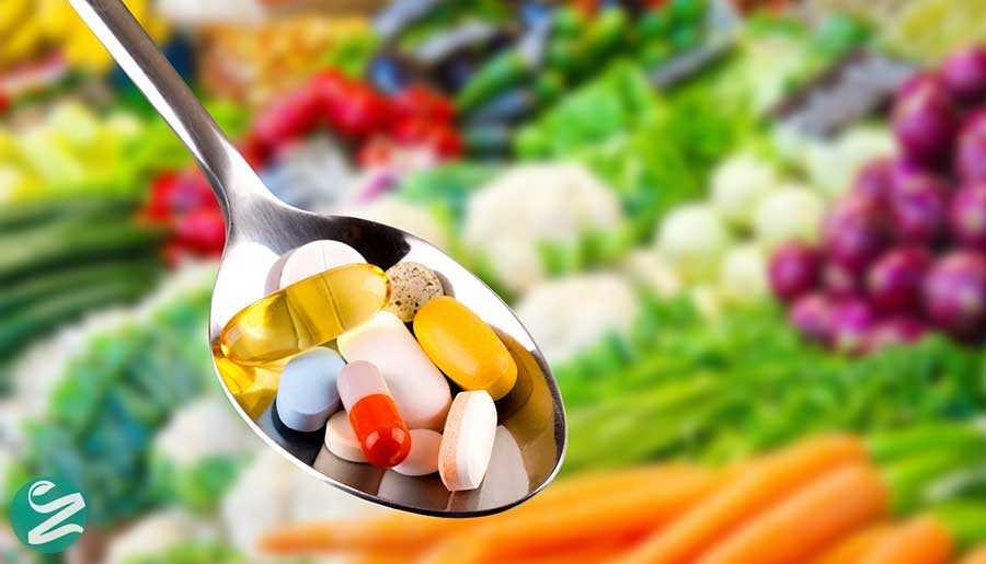 7 مکملی که در رژیم گیاهخواری نیاز دارید