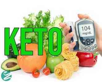 آیا دیابت نوع 2 با رژیم غذایی کتوژنیک درمان میشود؟