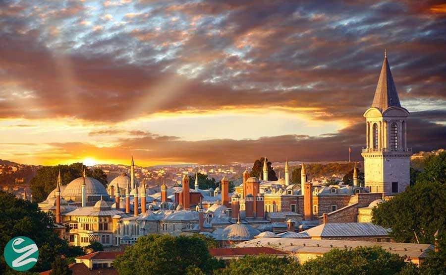 جاهای دیدنی استانبول؛ 17 جاذبه دیدنی و جذاب استانبول