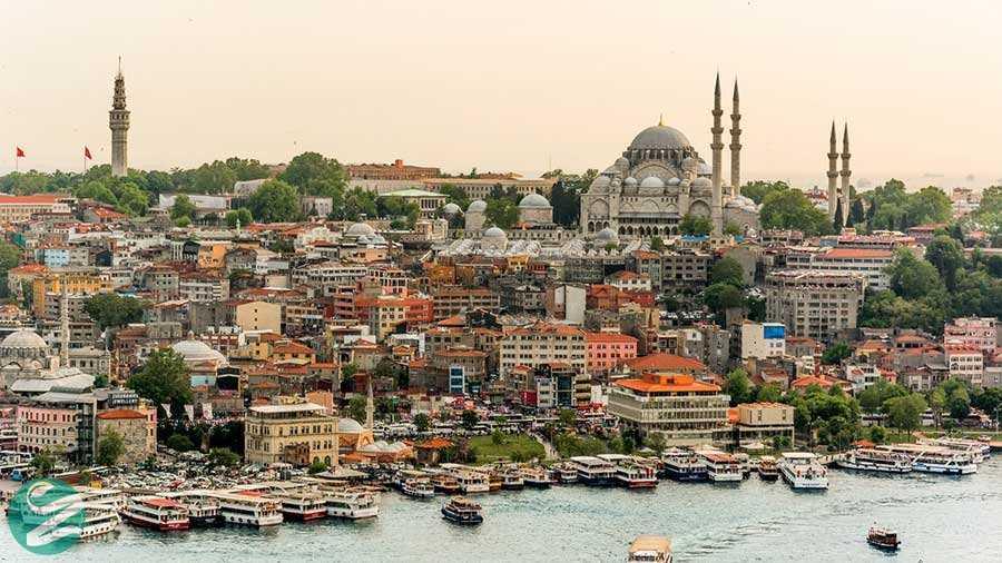 سفر استانبول؛ قبل از شروع سفر با استانبول آشنا شوید!