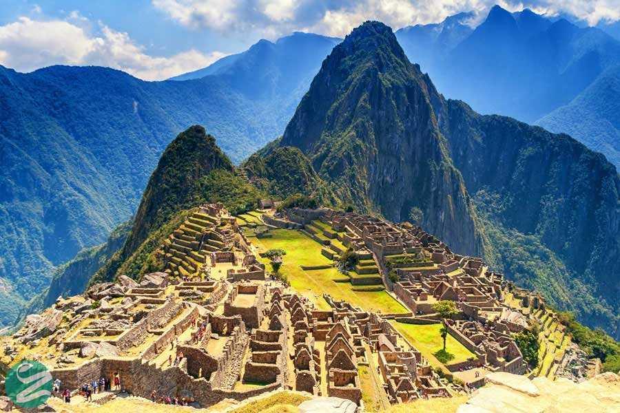 سفر به پرو