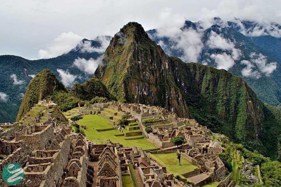 سفر به اکوادور