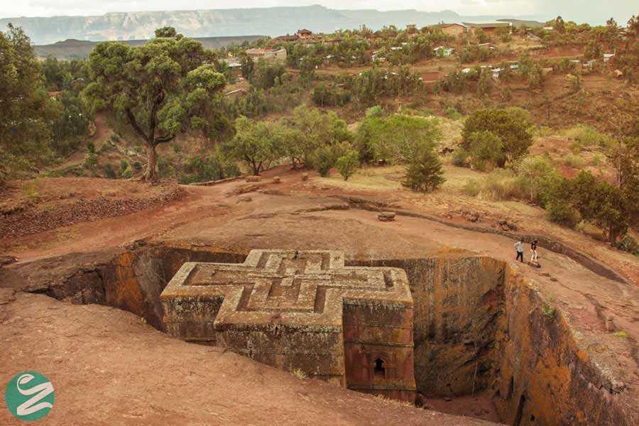 سفر به اتیوپی