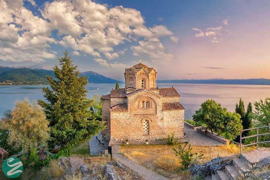 سفر به مقدونیه