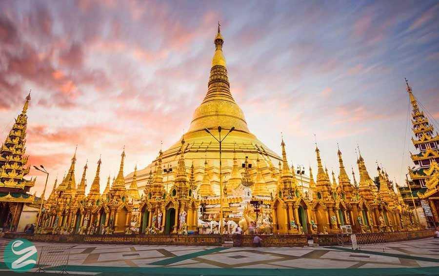 سفر به میانمار