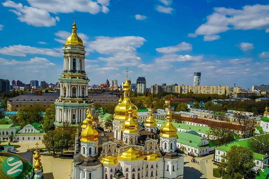سفر به اوکراین