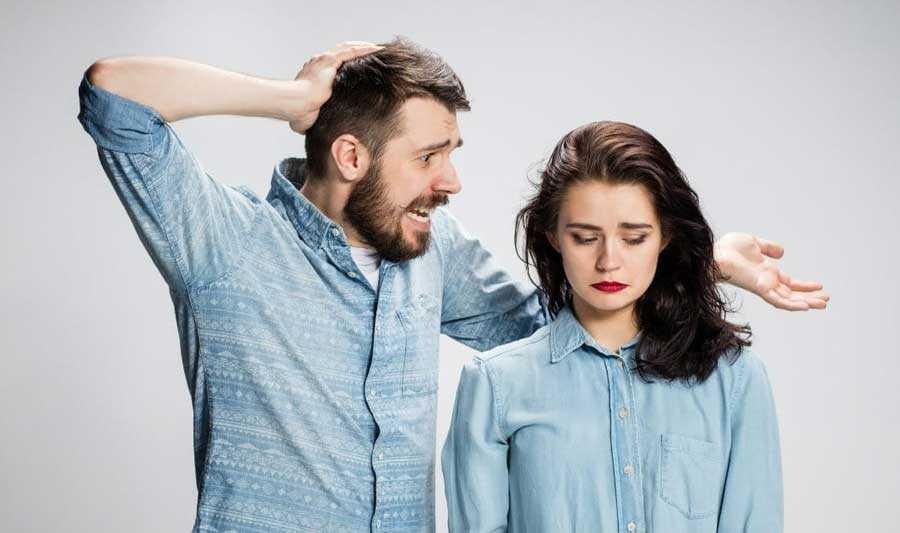 12 دلیل رایج در ایجاد یک ازدواج ناموفق
