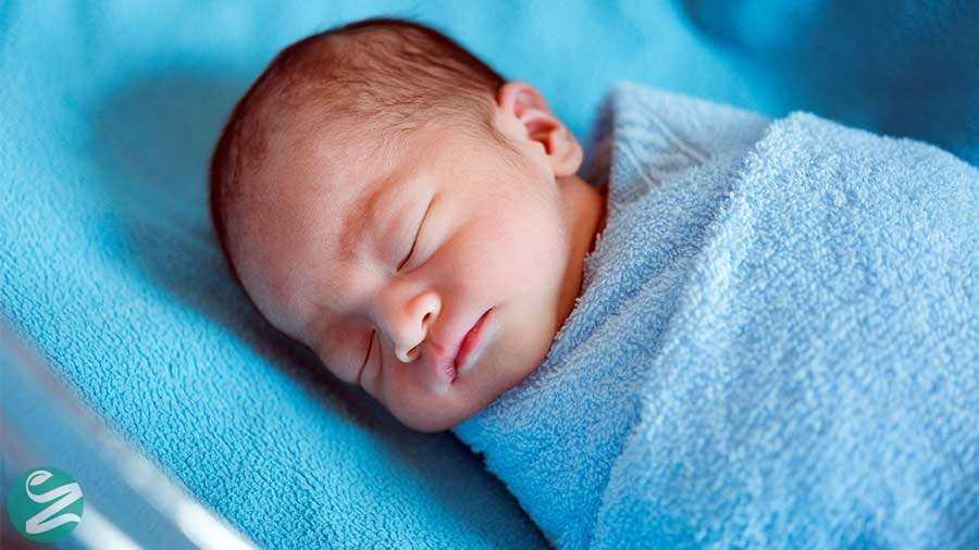 تربیت کودکان در سنین نوزادی