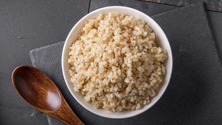 افزایش متابولیسم با دانههای کامل