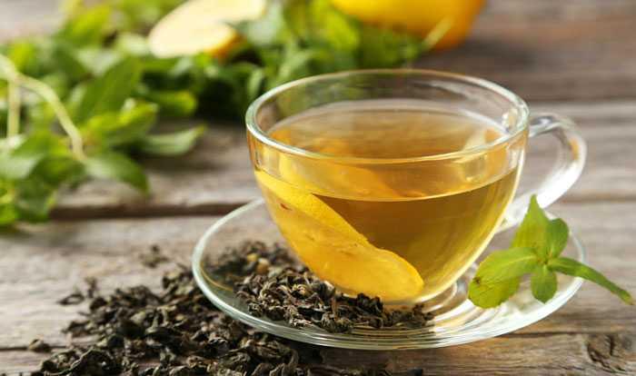 افزایش متابولیسم با چای سبز