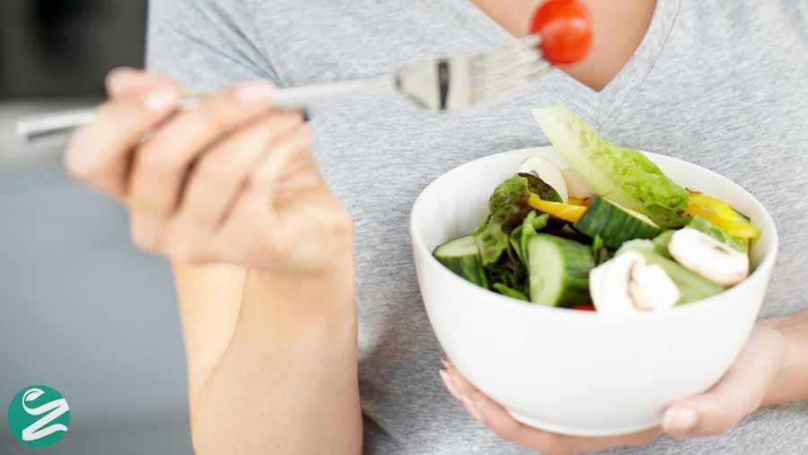 رژیم لاغری 15 روزه؛ پاکسازی بدن و کاهش وزن