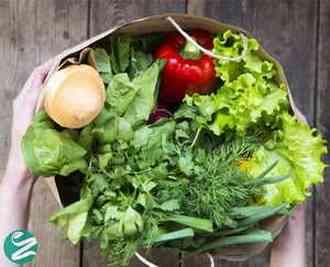 14 تا از سالمترین سبزیجات و آشنایی با خواص آنها