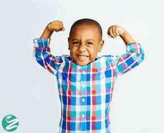 چگونه به محکم شدن و تقویت استخوان کودکان کمک کنیم؟