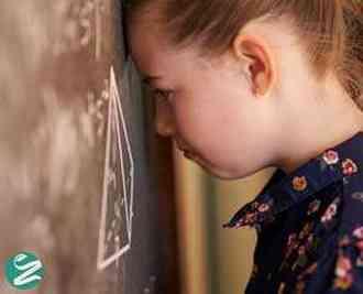 استرس در کودکان و 10 روش برای مقابله با استرس کودکان