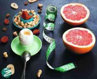 رژیم غذایی 3 روزه نظامی برای کاهش وزن