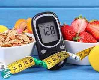 رژیم دیابتی و غذاهای توصیهشده برای دیابت