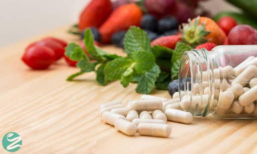 درمان میگرن با رژیم غذایی