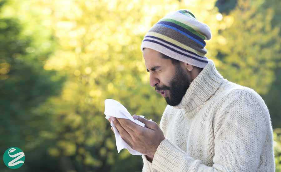 15 روش خانگی درمان حساسیت (آلرژی)