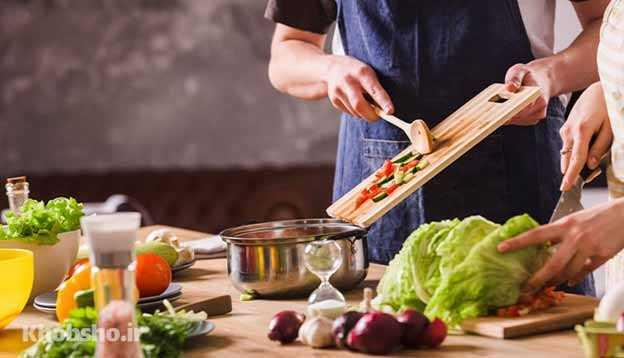 آشپزی کتوژنیک