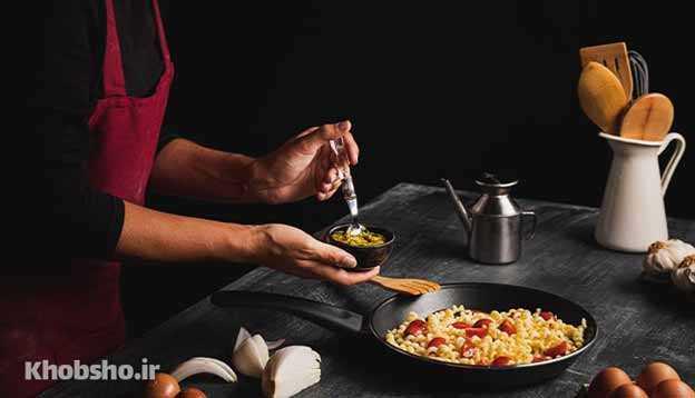 عوارض احتمالی آشپزی کتوژنیک