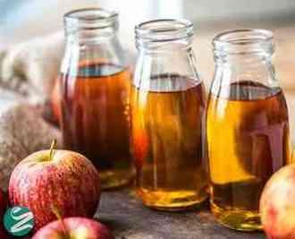 47 خواص سرکه سیب برای پوست، مو و سلامتی