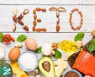 لیست مواد غذایی مجاز رژیم کتوژنیک + PDF